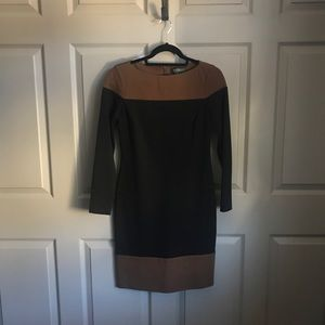Lauren Ralph Lauren Shift Dress